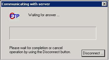 Serwer FTP na Cesar FTP problem z konfiguracj� liveboxa