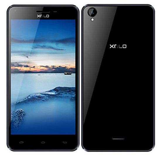 XOLO Q2000L - 5.5-calowy phablet z Androidem 4.4 KitKat za ok. 522PLN