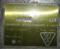 Podkręcić hydrofor