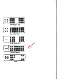 TV LCD SHARP LC-30HV4E pionowe ruchome pasy (odchylanie?)