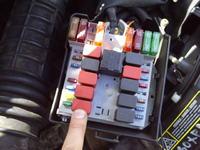 Ducato - do czego służy zaznaczony przekaźnik? [zdjęcie]