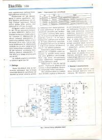Mikroprocesorowy Wykrywacz Metali