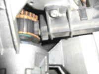 Silnik C.E.SET. MCA 45/64-148/ML1