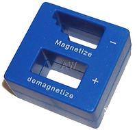 Czym rozmagnesować głowice magnetofonową?
