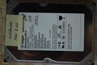 Seagate ST3600021A - nie rozpoznawany przez BIOS