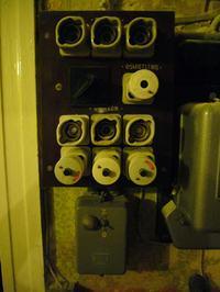 Inst. elektryczna w remontowanym mieszkaniu-jaki przekrój?