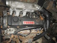 VECTRA B ISUZU 1.7TD. Silnik nagle stracił moc, hałasuje..
