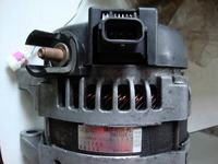 alternator ford tdci denso.visteon