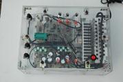 stanowisko do badania elementów optoelektronicznych