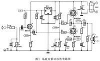 Wzmacniacz klasy AB na trnzystorach MOSFET