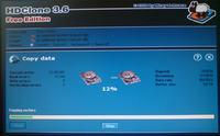 SATA, SAMSUNG, HD250HJ, Błąd odczytu danych...