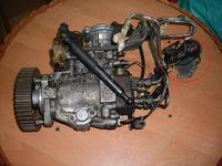 1.9 TD AAZ Pompa wtryskowa elementy identyfikacja