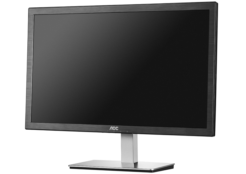 AOC i2276VW - 21,5-calowy monitor Full HD
