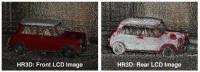 HR3D - nowa technologia wy�wietlaczy 3D opracowana przez MIT