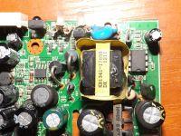 OPTICUM STB HD N1 miga dioda czerwona