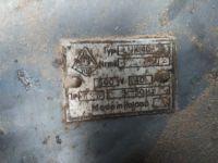 Zabezpieczenie przed silnikiem - Jakie zabezpieczenie użyć przed silniekiem 7kW