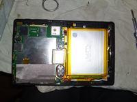 Goclever Tab T76 GPS - Nie łapie sygnału DVBT, Brak kolorów w grach.