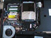 Lenovo g570 59-306094 - wypadające śrubki