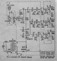 problem podłaczeniem c-230b
