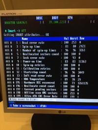 Retro komputer - zawiesza się na grach