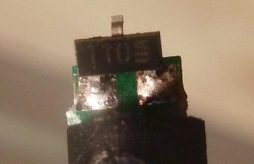Co to za termo-element - oznaczenie 110?