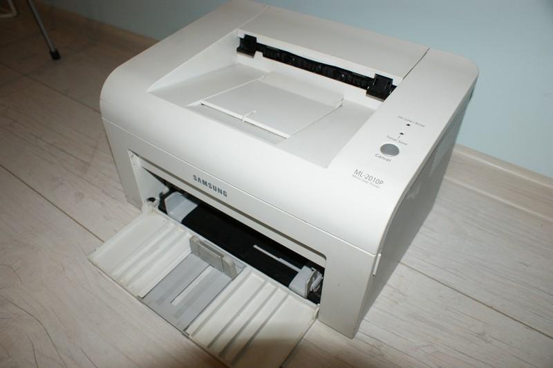 [Sprzedam] R�ne drukarki, sprawne i uszkodzone, atramentowe i laserowe.