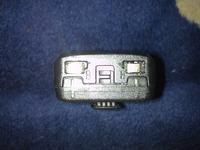 Baofeng UV-3R MARK II -modyfikacja ładowarki.