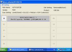 MW8289 - Popsuty pendrajw MW8289