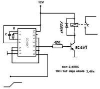 Generator impulsów i układ zliczania na PC. Jak połączyć te 2 układy w jeden?