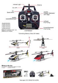 Syma/F1/RC - Czy kupić ten helikopter ??