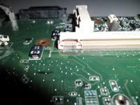 Lenovo Ideapad y530 po zalaniu zawiesza si� przy starcie