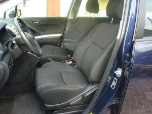 Toyota Corolla Verso 2005 centralny zamek