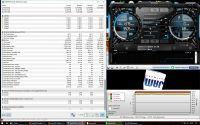 Problem z kartą/CPU/lub inny. - Niski FPS, Zacinanie się windowsa (obraz+dzwięk)