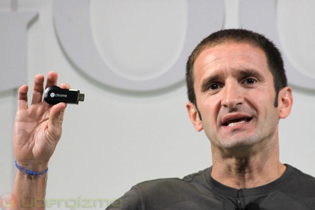 Chromecast jednak nie b�dzie obs�ugiwa� publicznych sieci WiFi