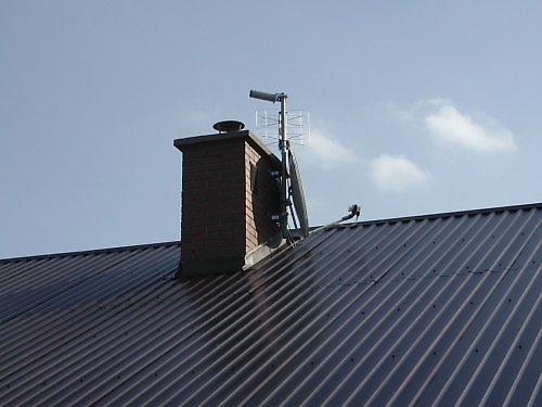 Jak poprawnie zrobi� instalacj� antenow�
