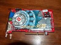 Sterowniki ATI Radeon 9550