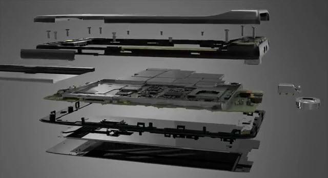 Motorola DROID RAZR - wydajno��, gry, bateria, budowa. Obejrzyj wideo