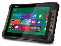 """Getac T800 - 8,1"""" tablet z Windows 8.1 Pro odporny na upadek z wys. 185cm"""