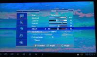 LCD Samsung LE32R81B - Wyświetla minimalną liczbę kolorów