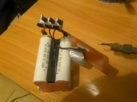 Wymiana akumulator�w wkr�tarki li-ion 16V