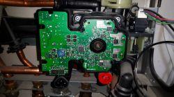 Buderus gb072 20kW nie pracuje pompa obiegowa