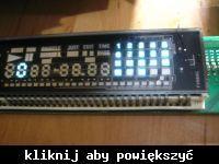 Wieża sony składak problem nie działa kompakt CDP H3600