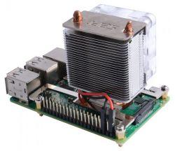 ICE Tower - zestaw chłodzenia (cooler) dla Raspberry Pi 4