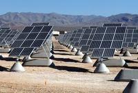 Panele s�oneczne wreszcie wytwarzaj� wi�cej energii ni� zu�ywaj�