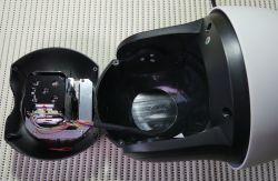 Kamery IP PTZ PoE Orllo - test i recenzja