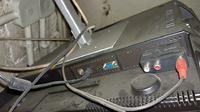 Mały telewizor / monitor do monitoringu do 200-300zł