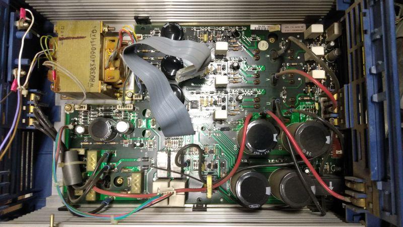 Altivar 5, co może się przydać z falownika dla elektronika?