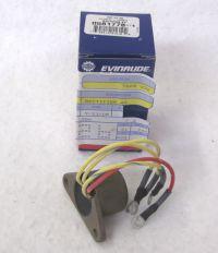 Podłączenie regulatora napięcia 3 fazowego 12V