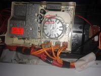 Wirpool AWT 5088-4 - Nie wiruje (chyba programator)