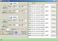 Zgrywarka gier PEGASUSA na PC na Atmega32 i USB